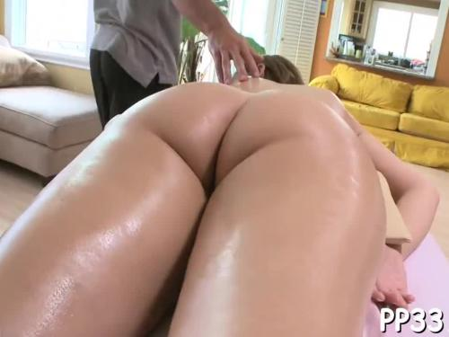 Fingering with muff fucking